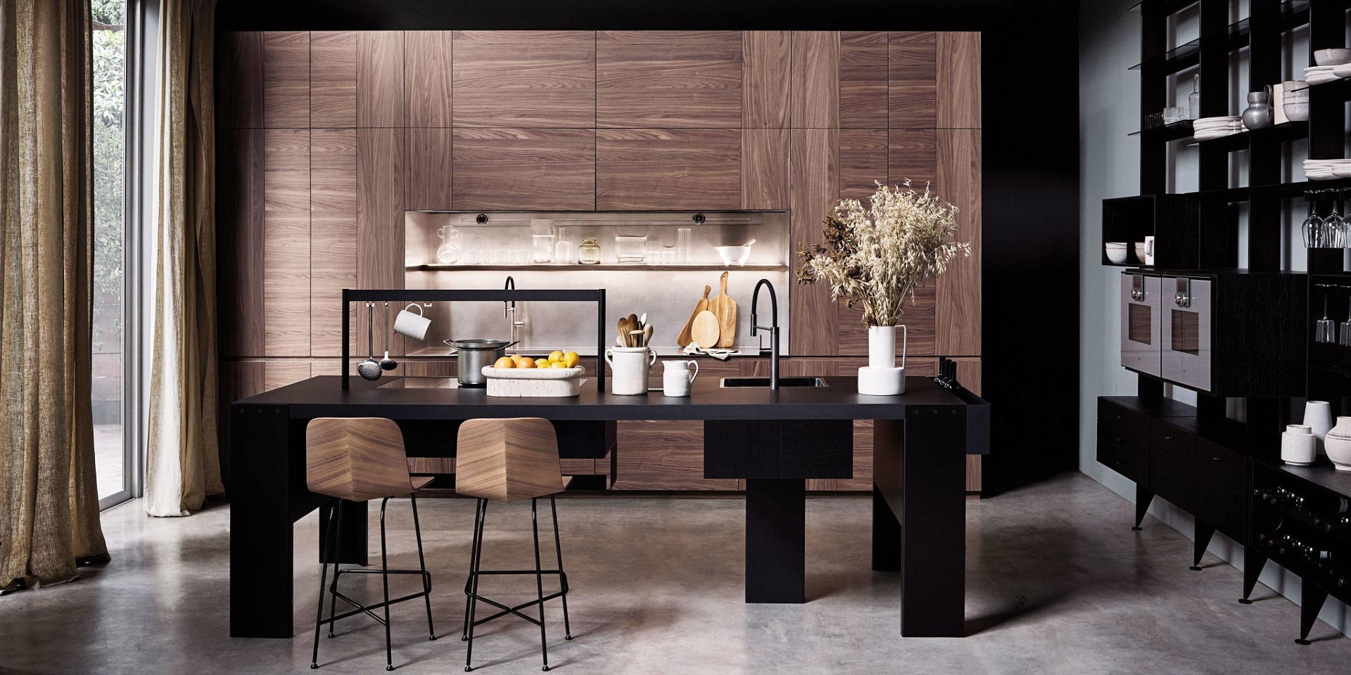 Cucina Cesar modello Intarsio